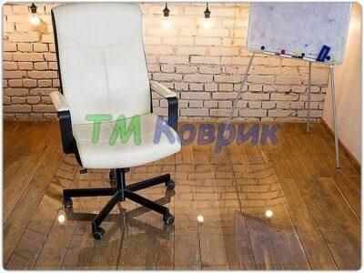 Подстилка под компьютерный стул