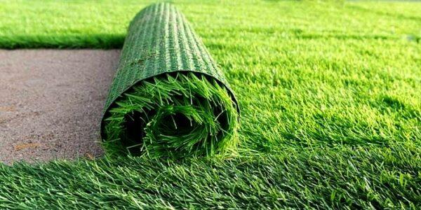 Искусственный газон: особенности, виды